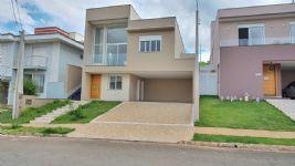 Casa Térrea 3 suítes Condomínio Reserva do Engenho Piracicaba SP